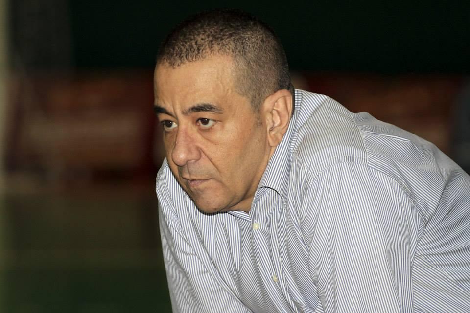 Isernia C5, è Cataneo il nuovo allenatore