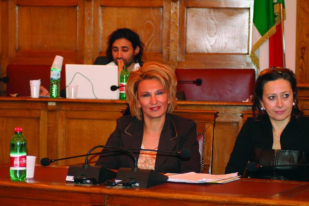 Elezioni comunali: c'è anche il ricorso di Livia Mucci