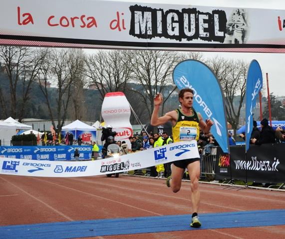 Campionato italiano 10 km su strada, domani la presentazione