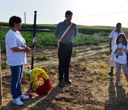 Domani il sesto anniversario della morte nei campi di Radu