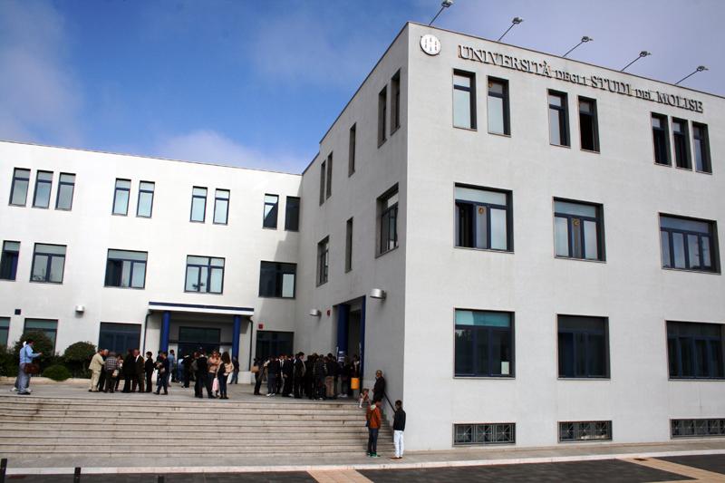 Termoli rafforza il polo turistico universitario