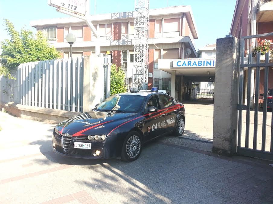 Sorvegliato speciale arrestato a Campomarino dai carabinieri