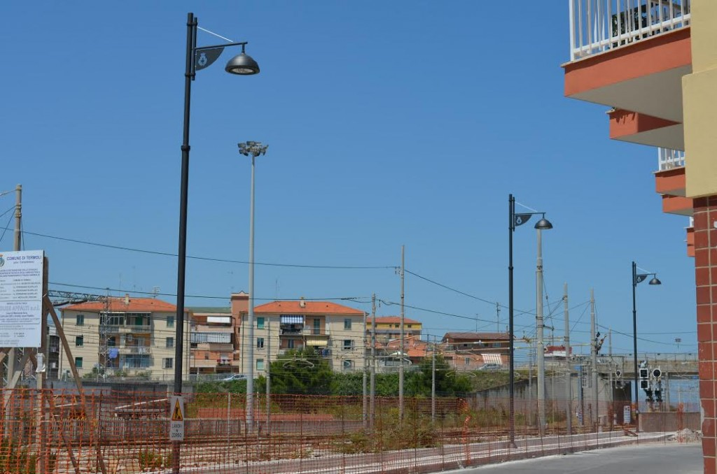 Niente più lampioni al buio, pubblica illuminazione in mano ai privati