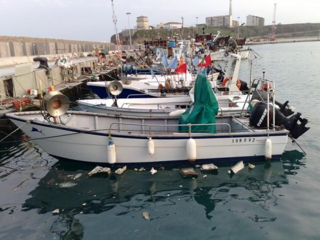 Sei settimane di fermo pesca nel mare Adriatico