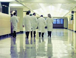 Fondo sanitario, al Molise 8 milioni in più