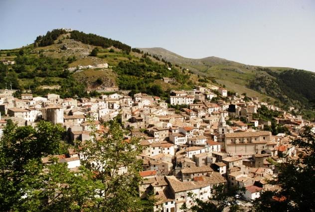 Roccamandolfi, lavori all'acquedotto 'Valle di Scino'