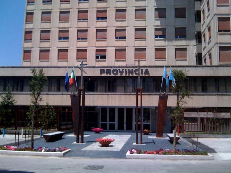 Provinciali di Isernia, il centrosinistra riflette