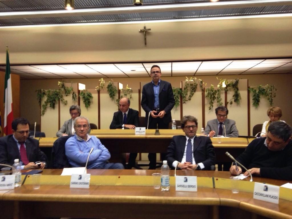 Provincia, Brasiello assegna le deleghe
