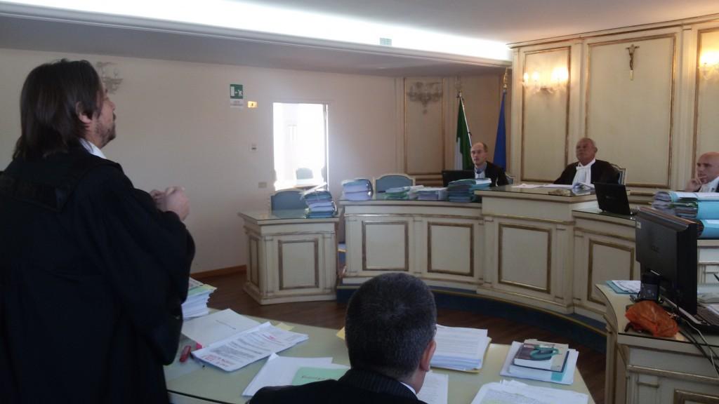 Comunali Campobasso, attesa per il verdetto del Tar