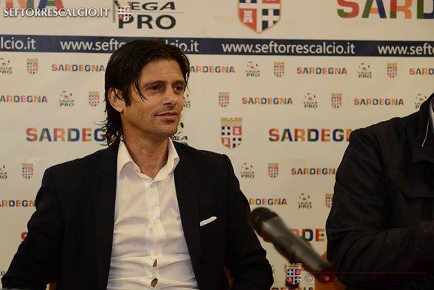Cosco lascia la Torres per affrontare la 'partita della vita'