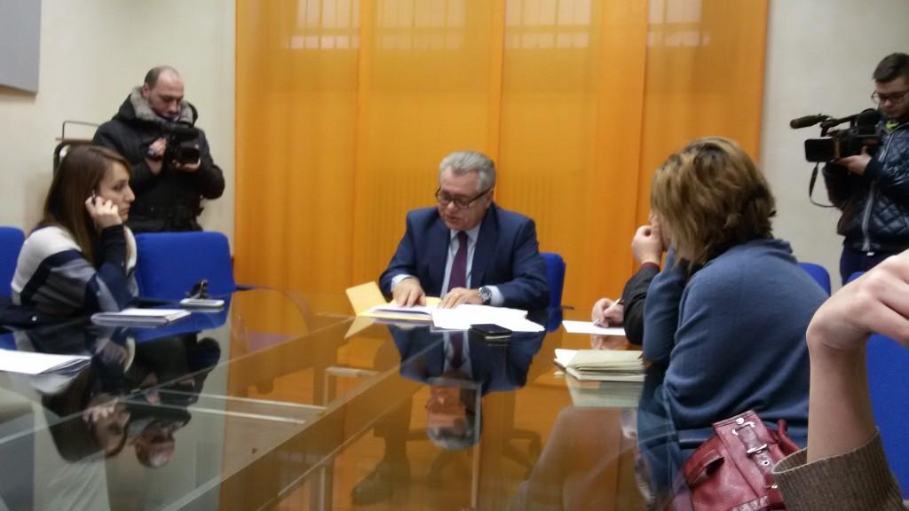 """Michele Iorio spara a zero su Frattura: """"La sua è una politica talebana"""""""