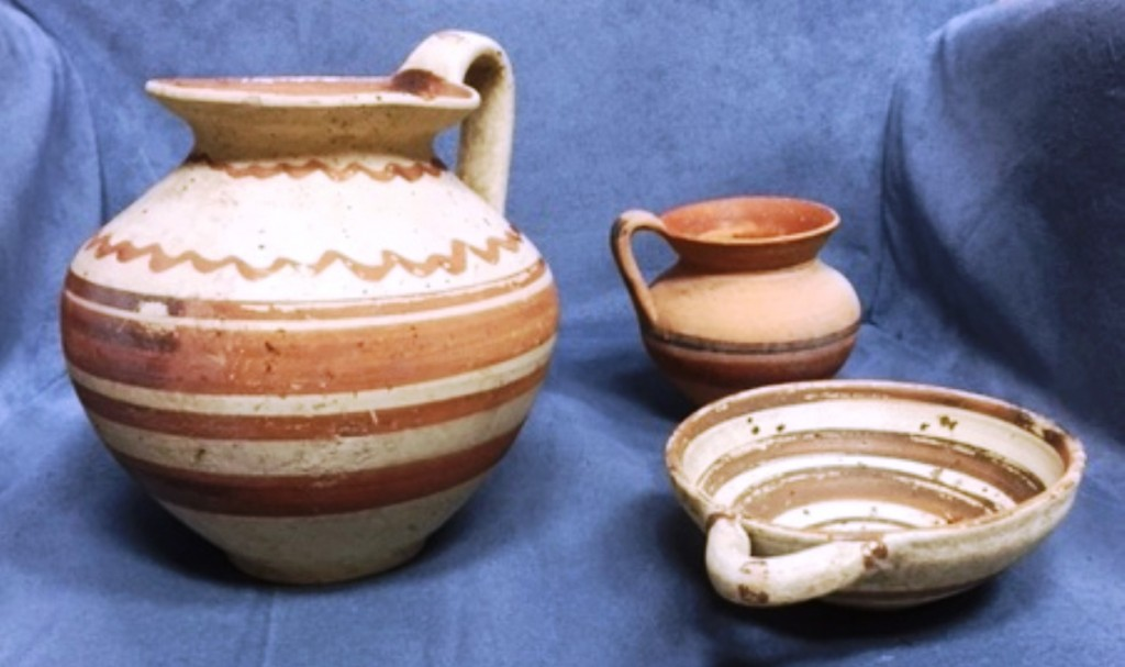 Ancora un sequestro della Finanza per manufatti di epoca romana detenuti illegalmente