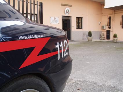 Accoltella la ex, 43enne di Castropignano in manette