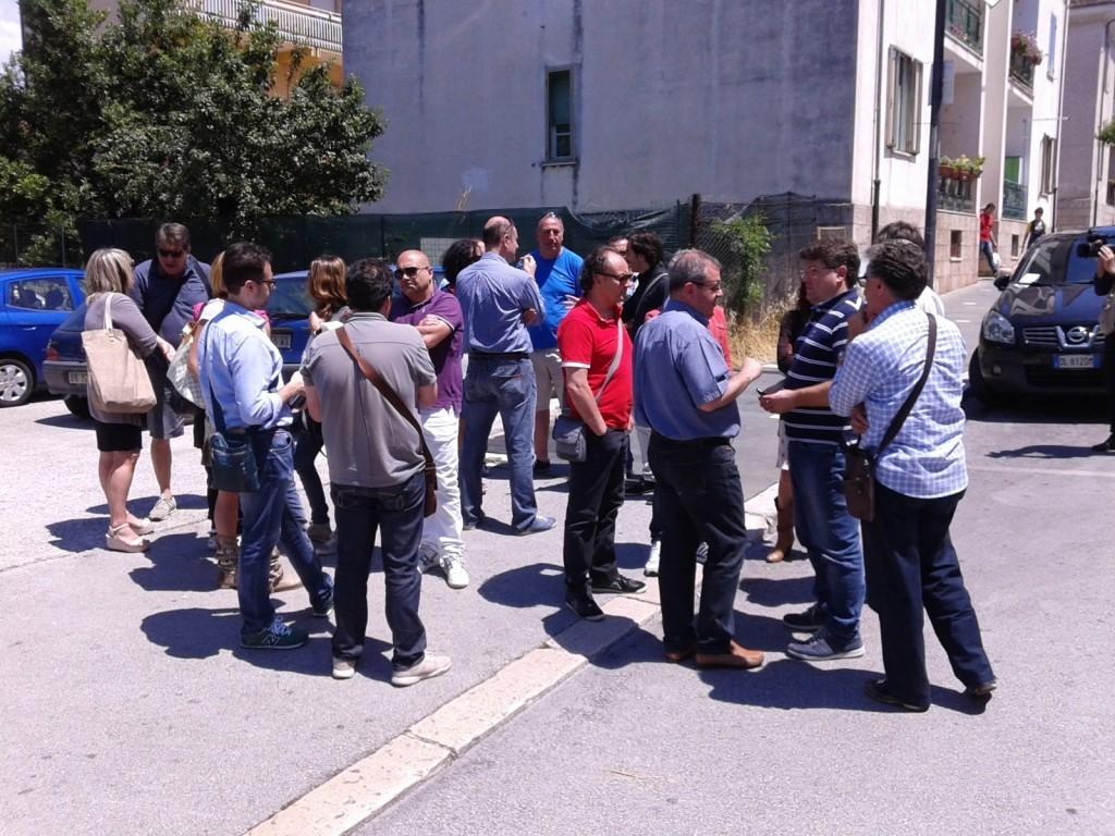 Vertenza Esattorie, Guarracino denuncia la 'storia infinita'