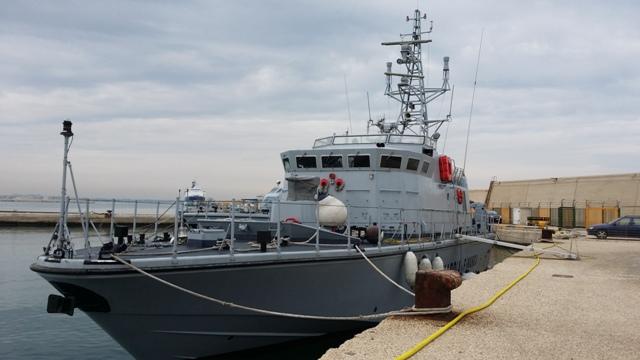 Una tonnellata di pesce sequestrata al porto di Termoli dalla Finanza