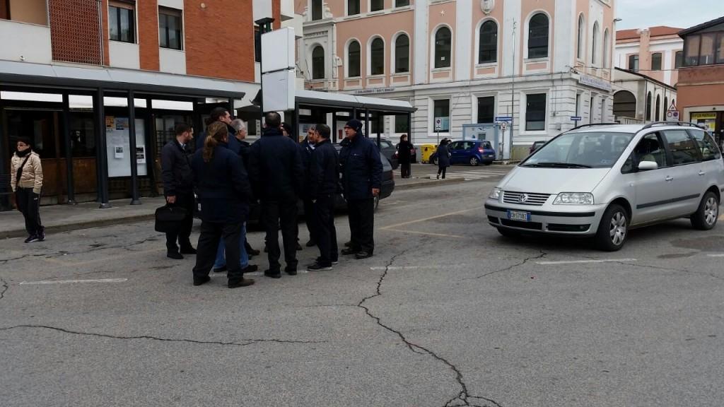Vertice in municipio per scongiurare il blocco del servizio urbano a Termoli