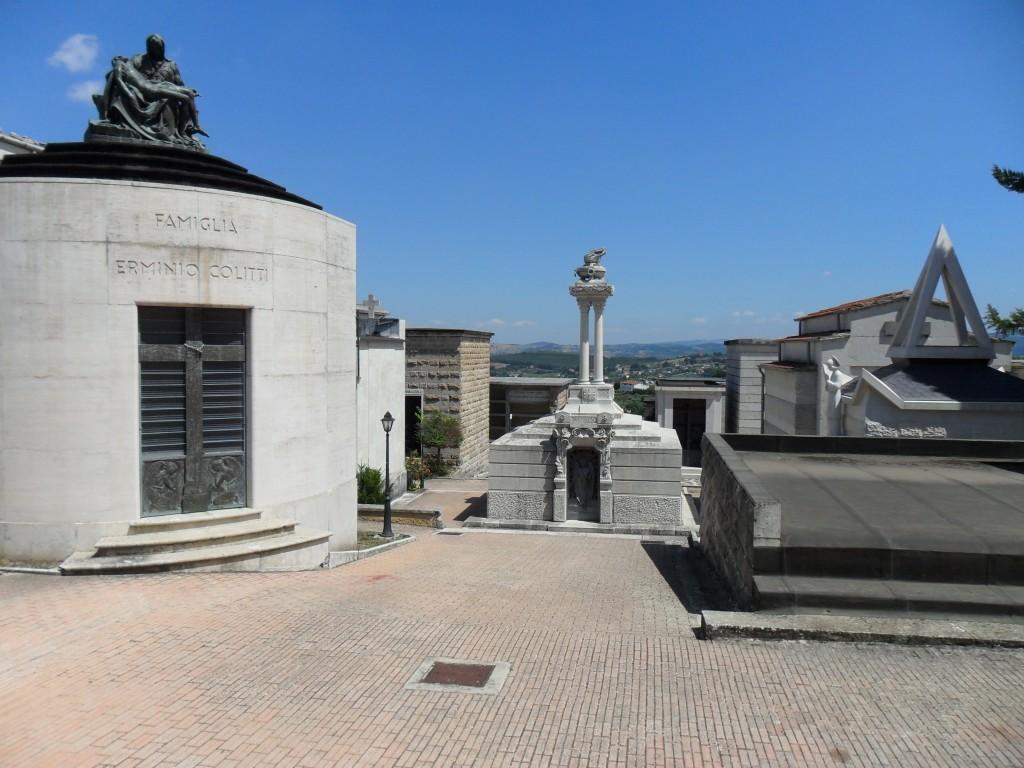 Tempio della cremazione, pubblicato il bando di progettazione dell'opera