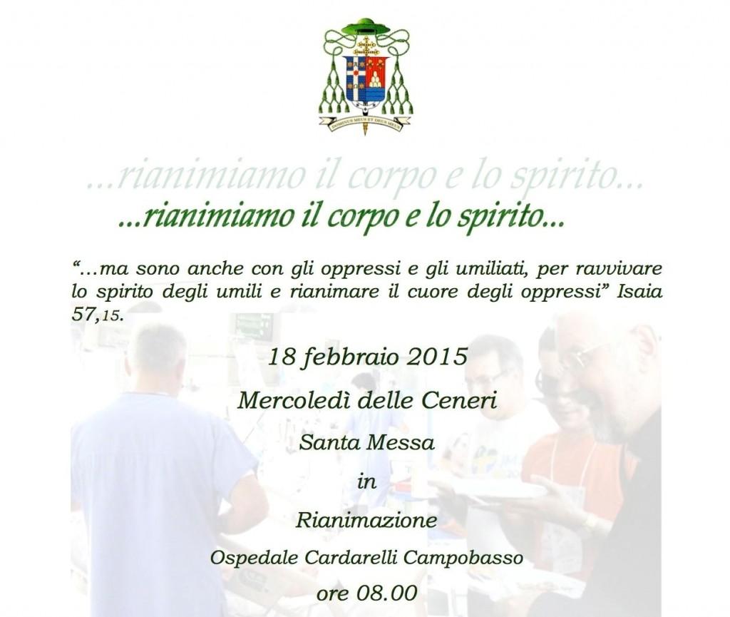 Open Day di Rianimazione mercoledì al 'Cardarelli'