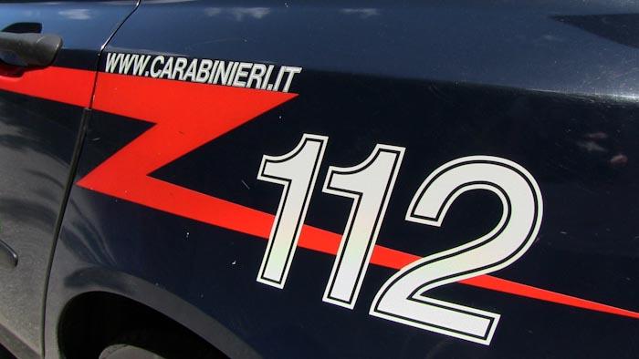 Vasta operazione di contrasto alla criminalità dei Carabinieri