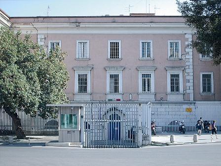Giornate Fai di Primavera, a Campobasso carcere aperto