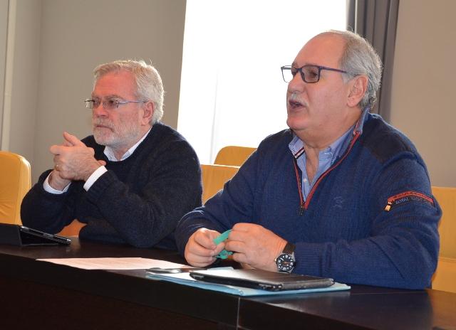 Di Brino nominato coordinatore provinciale del Nuovo Centrodestra