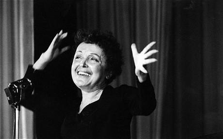 100 anni dalla nascita di Edith Piaf, domani spettacolo a Guglionesi
