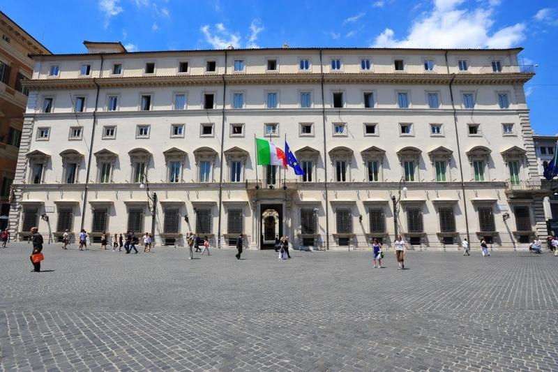 Doccia fredda da Palazzo Chigi, impugnato l'assestamento di bilancio