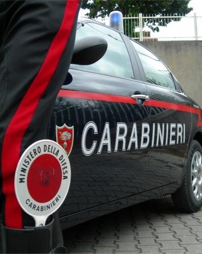 Carabinieri, weekend intenso di controlli