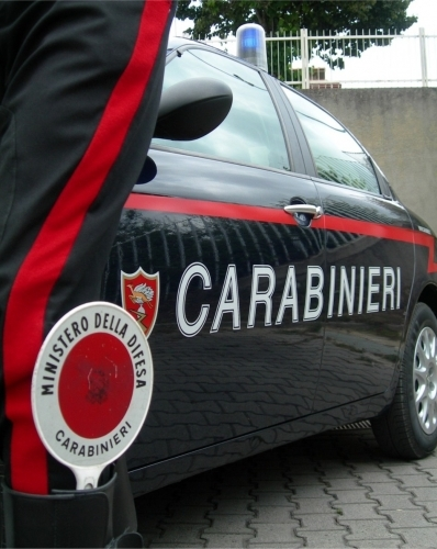 Vasta operazione dei Carabinieri in provincia di Isernia