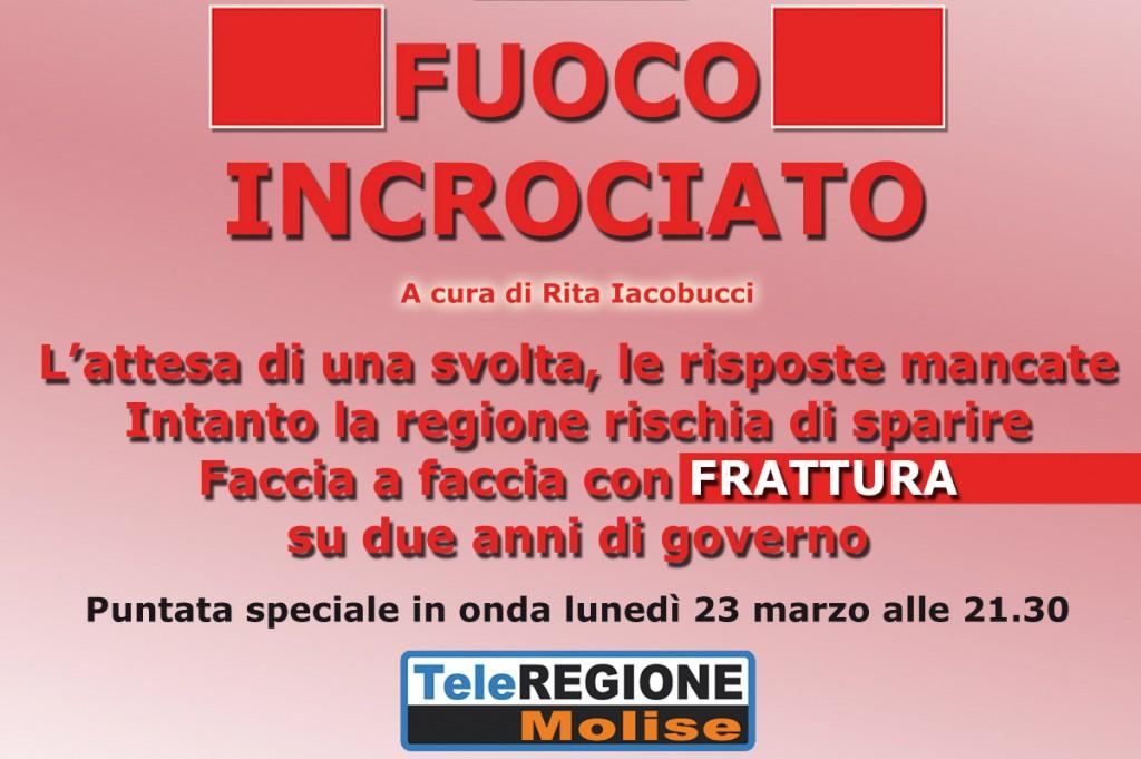 """A due anni dall'insediamento """"Fuoco incrociato"""" su Paolo Frattura"""