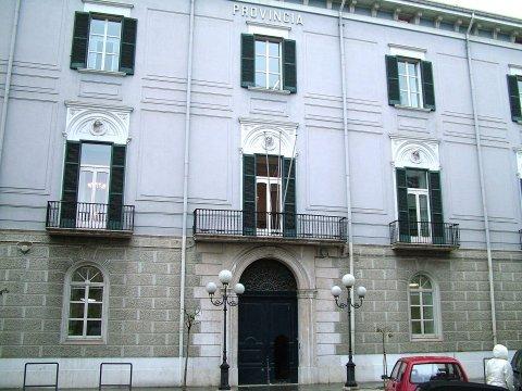 Funzioni della Provincia, consiglio straordinario a Palazzo Magno