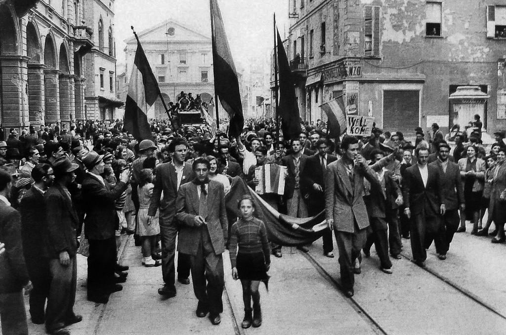 25 aprile, Campobasso ricorda i suoi eroi