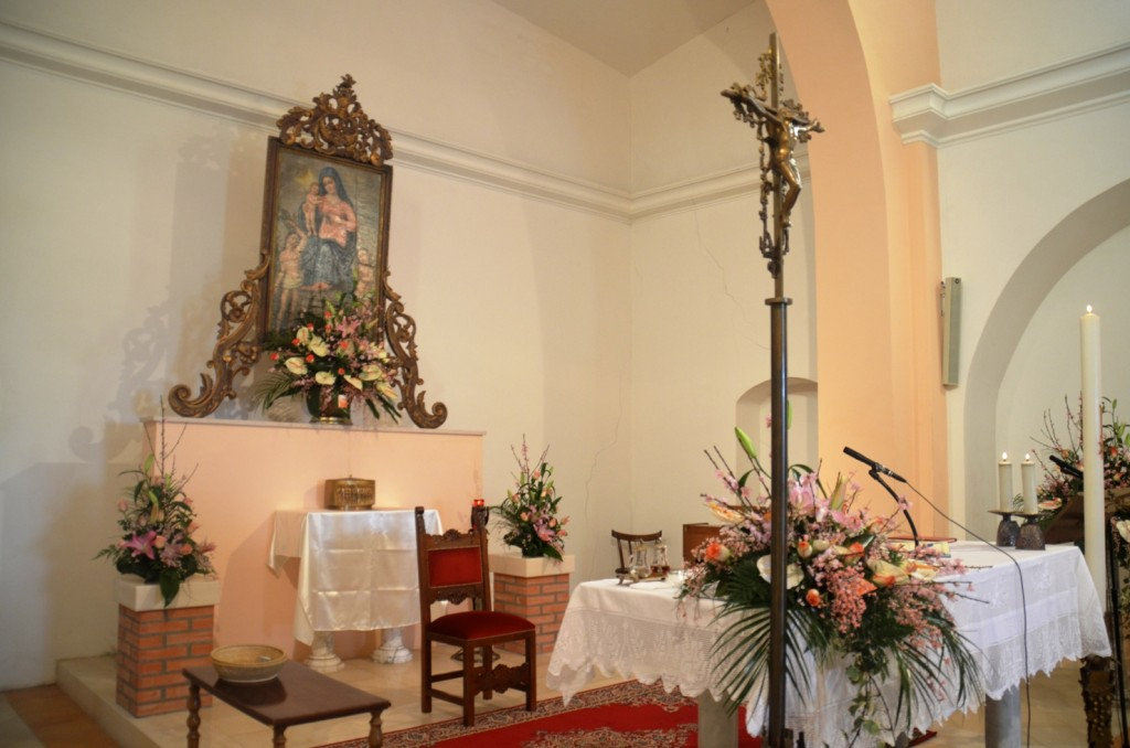 Rinnovata la tradizione del pellegrinaggio alla Madonna a Lungo
