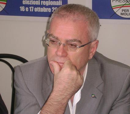 Carresi, Di Giacomo si chiede: Frattura contro i giudici o sceneggiata elettorale?