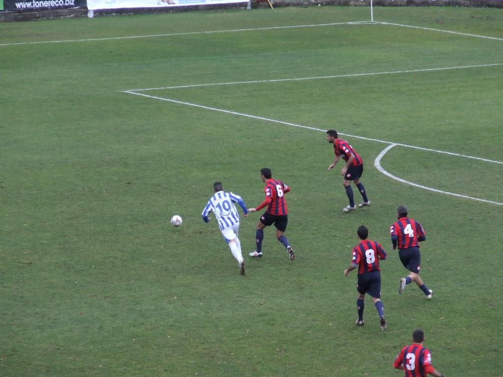 Serie D, Campobasso: parte l'avventura playoff