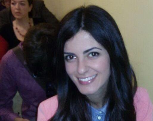 Nuova donzella per i Misteri 2015: è la giovane Vanessa Mancinelli