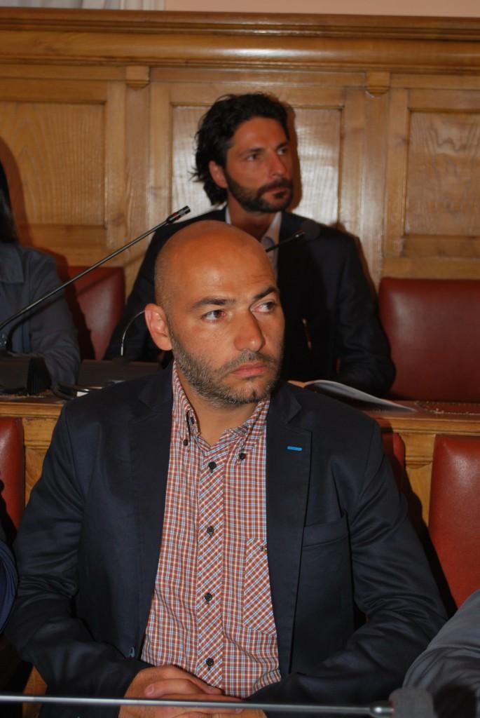 """Palazzo San Giorgio paralizzato, Cretella: """"Maggioranza irresponsabile"""""""