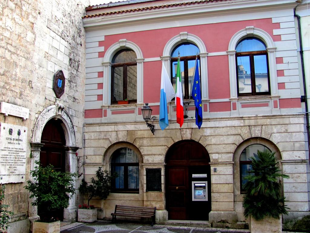 Bilancio a Palazzo San Francesco, il gruppo Sel Socialisti si fa sentire
