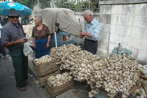 Fiera delle cipolle, novità in arrivo