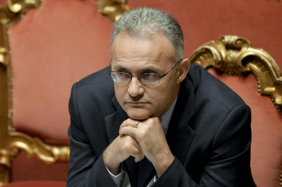 Mauro molla Renzi, sussulti in Molise