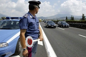 Intestazioni fittizie, la Polstrada di Isernia scopre 10.378 veicoli riconducibili a 47 individui