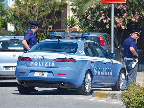 Rotary, a Termoli martedì omaggio alle forze dell'ordine