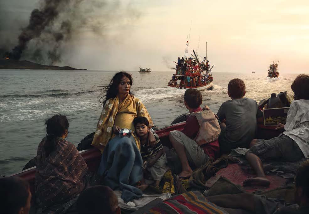 """Giornata del Rifugiato, non """"ricorrenza simbolica ma occasione per agire"""""""