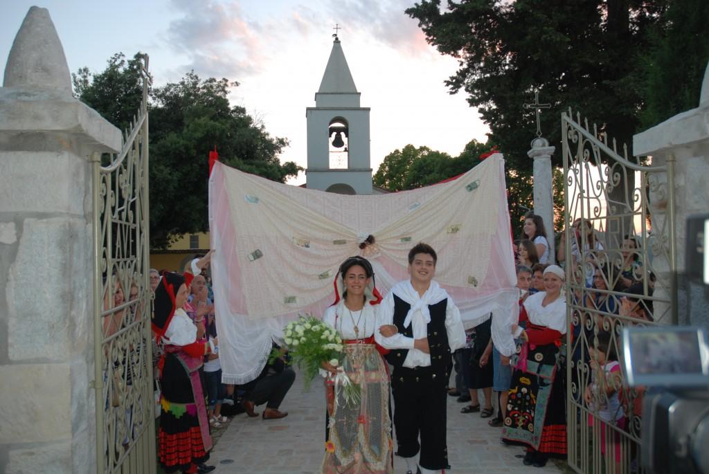 Baranello, tornano i rituali del matrimonio