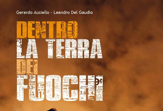 Dentro la terra dei fuochi, sabato presentazione a Larino
