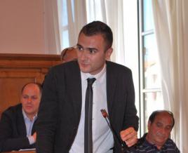 Palazzo San Giorgio, il Pd apre alle minoranze