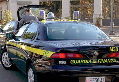 Guardia di Finanza, nuovo comandante provinciale a Isernia