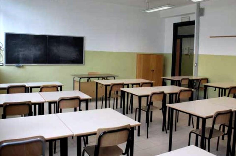 Scuola, ulteriore riduzione degli Ata in Molise