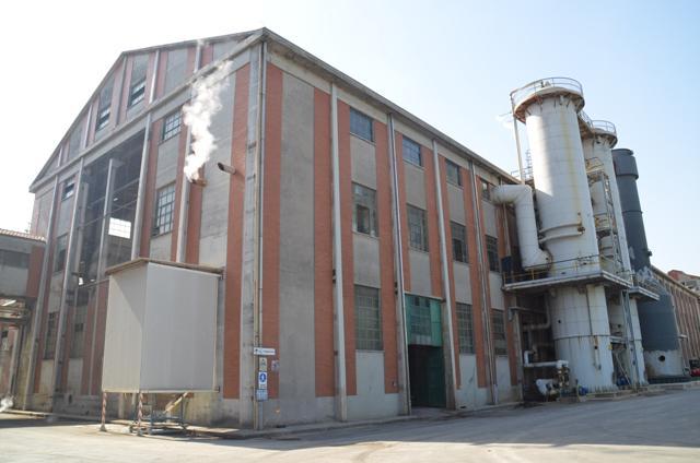 Investitori tedeschi per lo Zuccherificio?