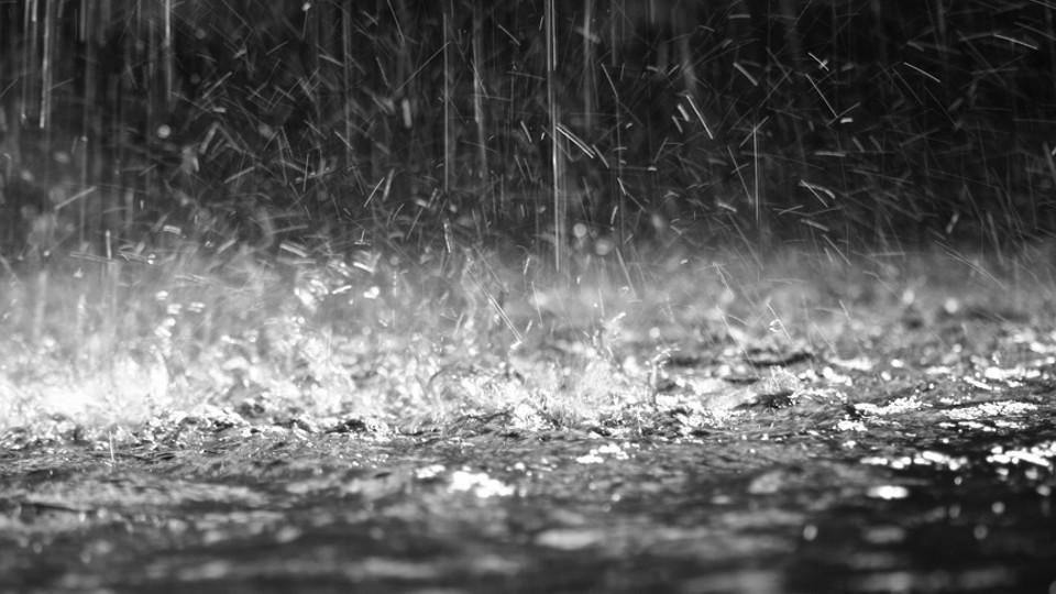 Raccolta acqua piovana, summit tecnico a Palazzo San Giorgio